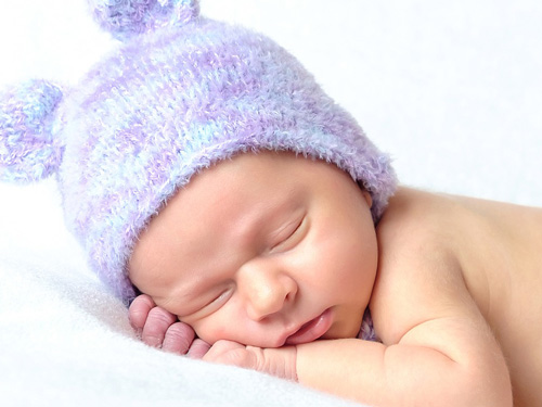 Jennifer Muller ostéopathe bébé positionnement tête