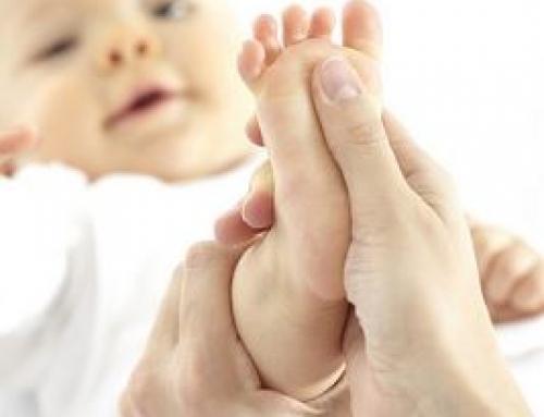 L'ostéopathie pour mon bébé, pourquoi et quand consulter ?