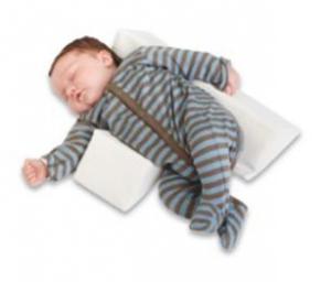Jennifer Muller ostéopathe cale bébé