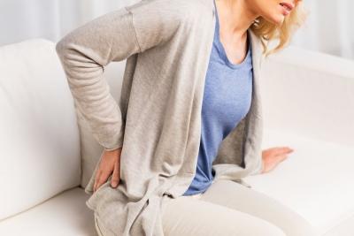 Jennifer Muller ostéopathe douleur dos