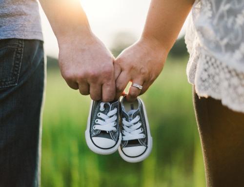 Fertilité et ostéopathie, augmentez vos chances de concevoir !
